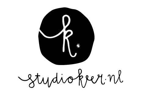 Studio Keer | handmade prints & graphic design